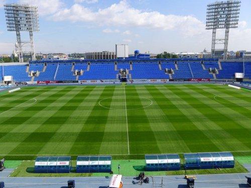FC Zenit Petrohrad